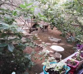خوابگاه و اقامتگاه دخترانه و لوکس گلستان جردن و پارک وی