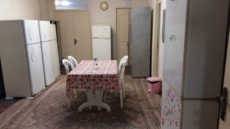 خوابگاه دخترانه سما( شعبه شهید پرورش)