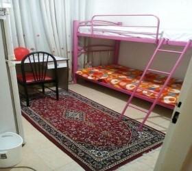 خوابگاه فائزه