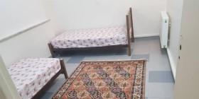 خوابگاه دانشجویی و کارمندی یاس دخترانه