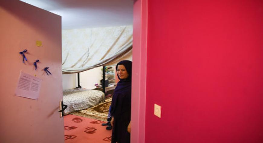 خوابگاههای متاهلی تهران