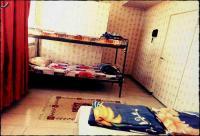 خوابگاه دخترانه شهمیرزاد