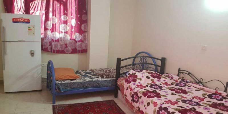 خوابگاه دخترانه خاطره